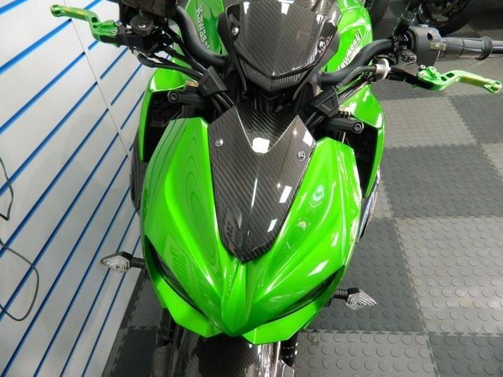 Kawasaki Z1000 For Sale In Northamptonshire Churchill